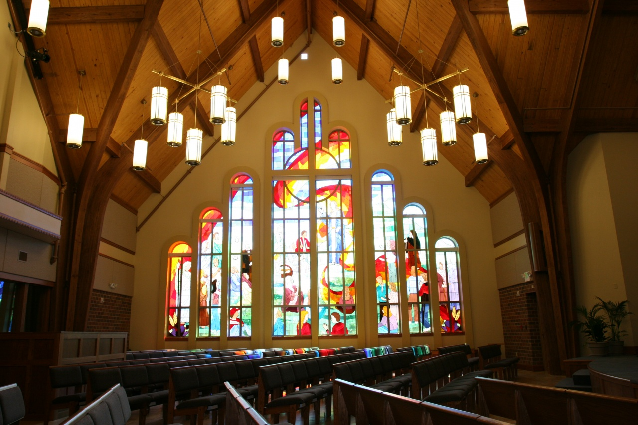 WI Lutheran Chapel & Student Center