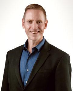 Matthew Darga business development team member
